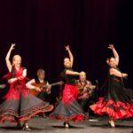 Gypsy Flamenco Fire