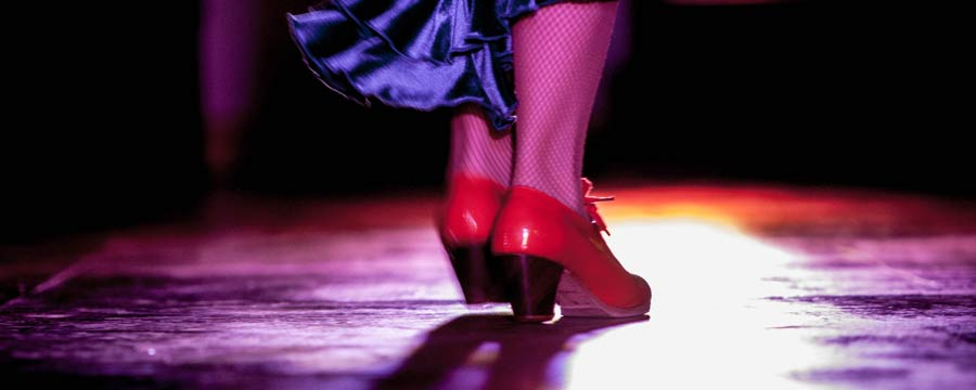 Gypsy flamenco Lessons