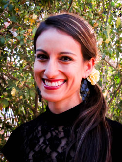 Monica Perez