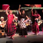 Gypsy Flamenco Fire at Hampden Hall