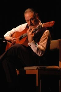 René Heredia in concert