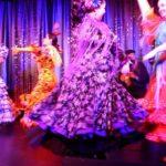 Gypsy Flamenco Passion at the Clocktower