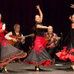 Gypsy Flamenco Fire