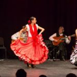 Una Noche de Flamenco at Su Teatro