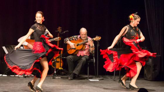 Taste of Flamenco